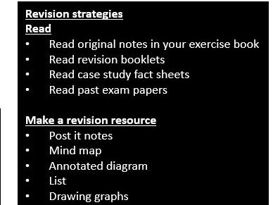 GCSE 9-1;  People of the Planet, Global Development - Revision Lessons