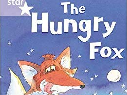 Rigby Star Lilac: The Hungry Fox