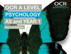 Psychology A Level (OCR)