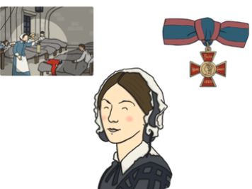 Why do we remember Florence Nightingale?