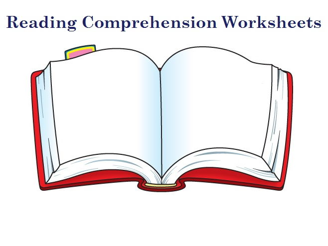 Reading Comprehension Worksheets for ESL learners (advanced)
