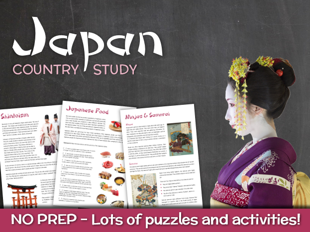 Japan (country study)