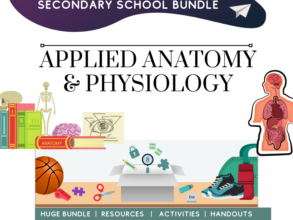 Applied Anatomy & Physiology