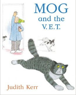 Mog and the VET year 2 lessons