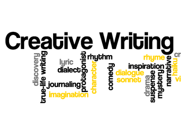 Imaginative writing: 1-9 GCSE fiction paper