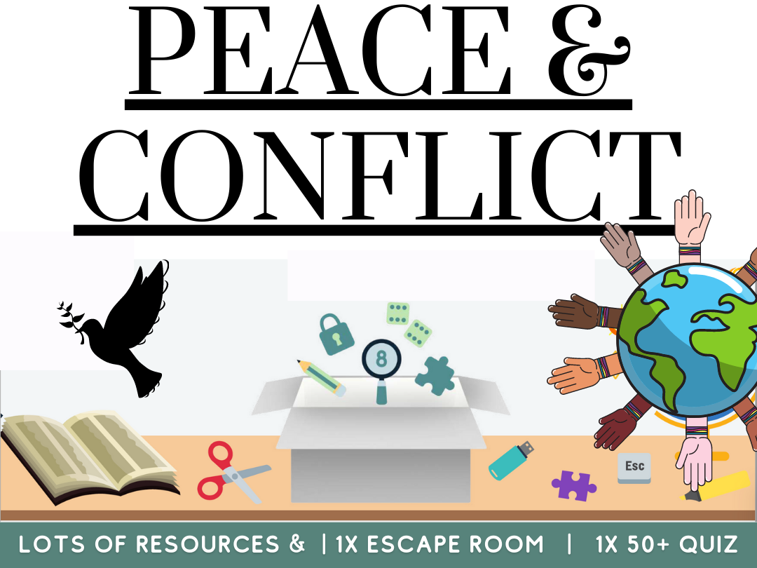 Peace and Conflict * Festivals