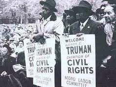 AQA 2Q Truman & Civil Rights - (Series of 6 Lessons) The American Dream: Reality and Illusion