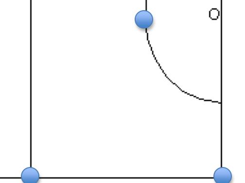 Netball Court Orienteering