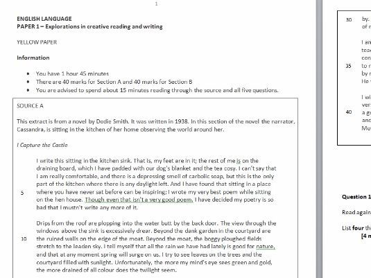 Cassandra A Novel and Four Essays