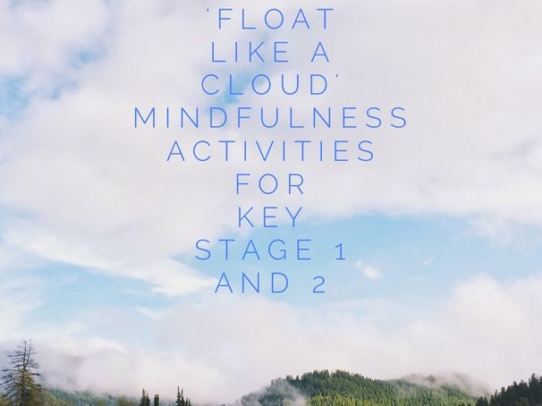 Mindfulness for Key Stage 1 and 2: Introduction and Session One.