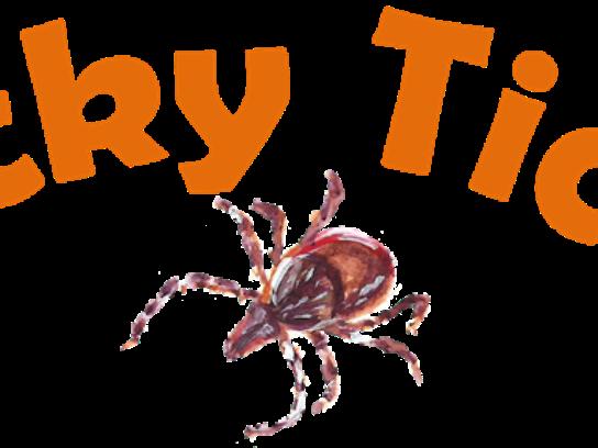 Tricky Ticks