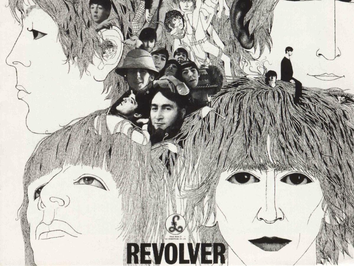Analysis of Revolver The Beatles (Pearson/Edexcel)