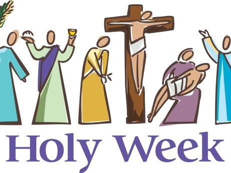 New AQA GCSE RE – Christian Practices – L11 – What happened on Holy Week?