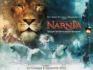 Movie The Chronicles of Narnia: The Lion, the Witch and the Wardrobe quiz / comprehension with key