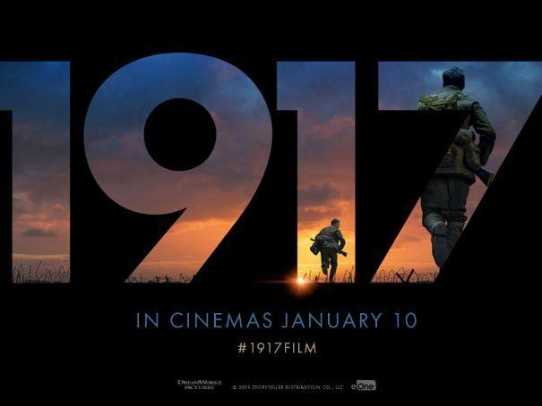 1917: Bravery and Brotherhood