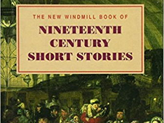 'Napoleon & the Spectre' SOLO Taxonomy Questions - 19th Century Short Stories