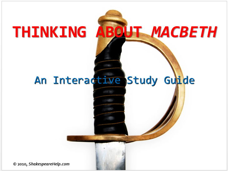 Macbeth PowerPoint Presentation