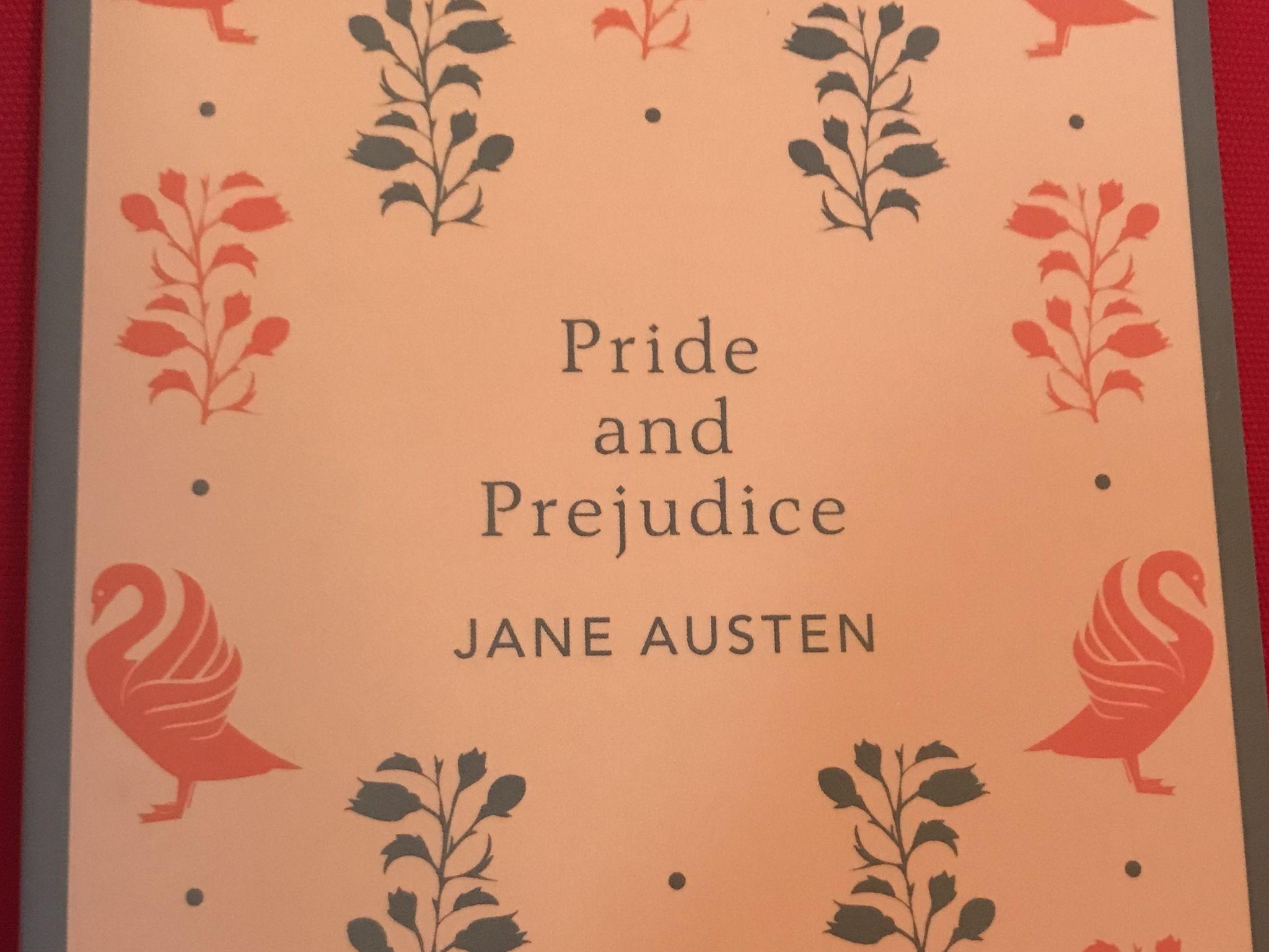 Pride and Prejudice - Comprehension and Analysis