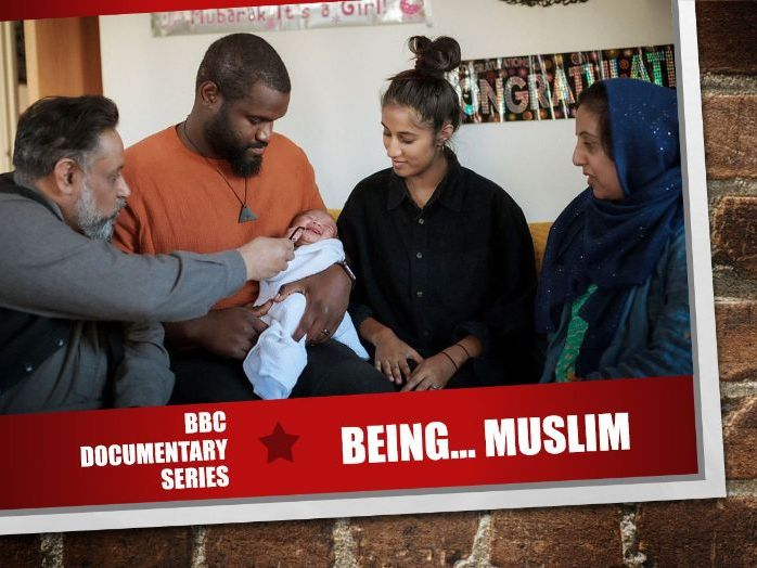 """BBC Programme: """"Being... Muslim"""": Learning Mat"""