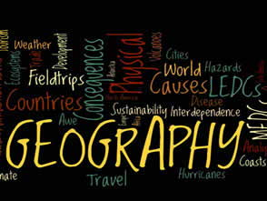 GCSE Geography SOW