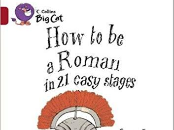How to be a Roman Guided Reading Pack Year 3