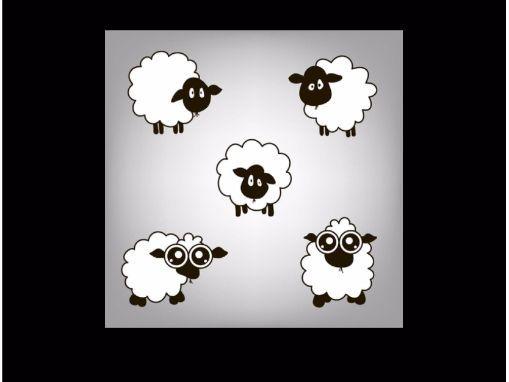 Baa Baa Baby Sheep