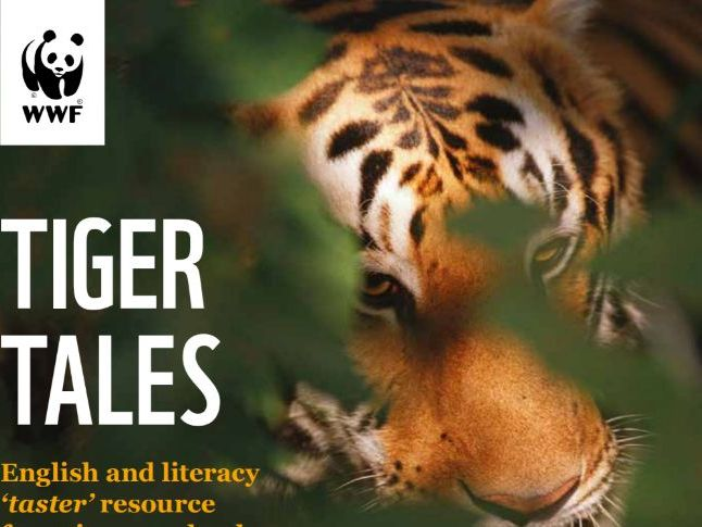 Tiger Tales Taster Resource