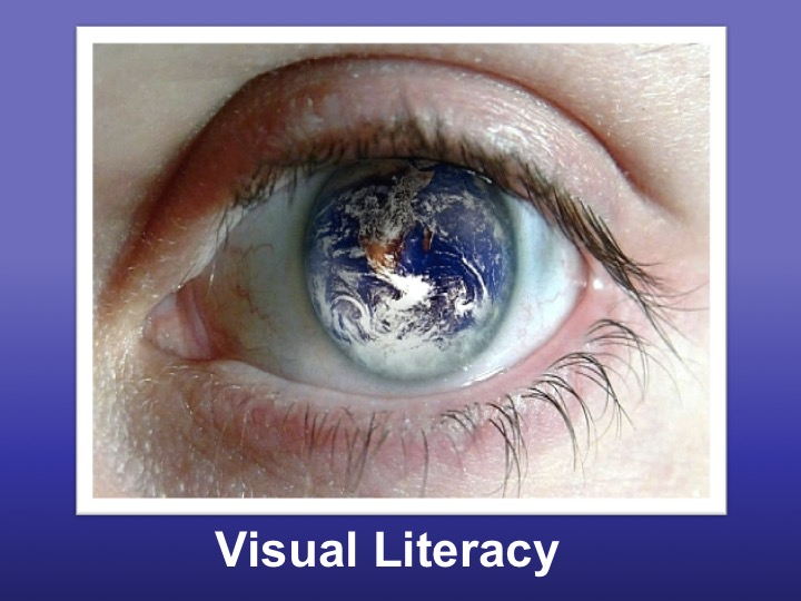 Visual Literacy PPT