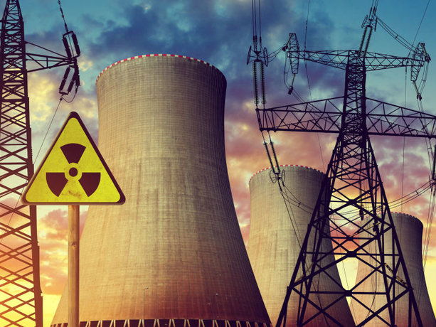 How safe is nuclear energy?