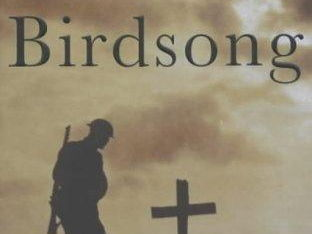 Birdsong. English Language Paper 1 (New). Questions 1-5 using Birdsong extract.