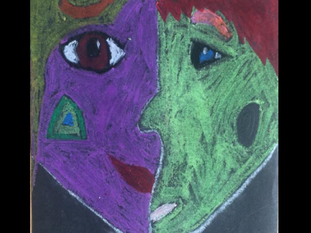 Pablo Picasso Art Lesson Plan (Oil Pastels)