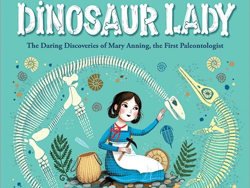 Dinosaur Lady Education Guide