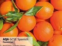 Key Stage 4 Spanish Revision booklet (39 pages)