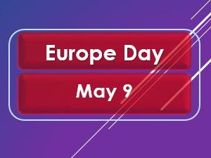 Europe Day: May 9: Europe and the EU