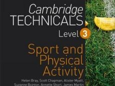 Cambridge Technicals Level 3 in Sport Unit 19 Psychology  - Whole course/unit
