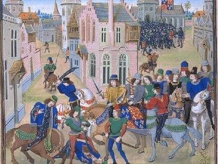 The Peasants' Revolt: Cause and Consequence