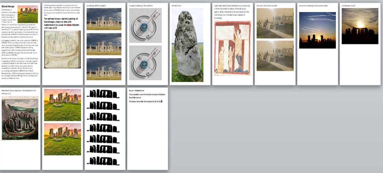 Stonehenge Bundle