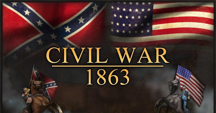 American Civil War  + PPT and Quiz