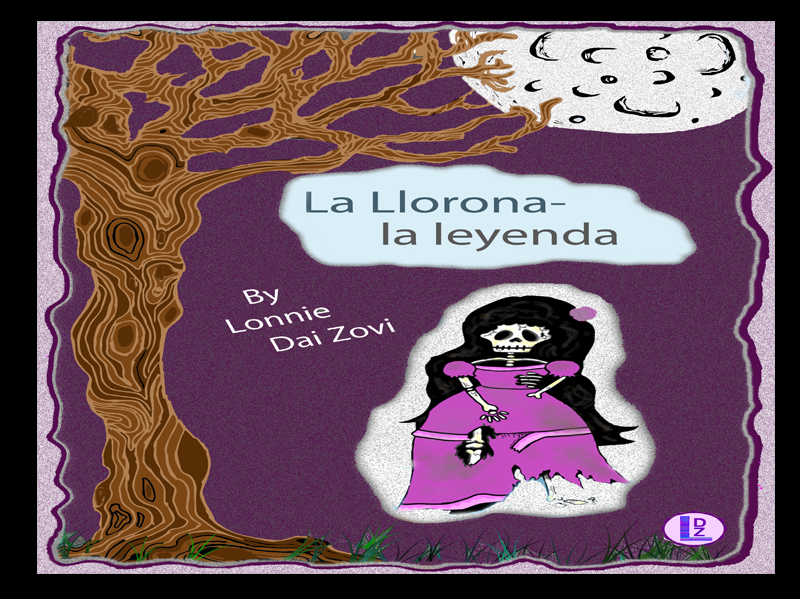 La Llorona – La leyenda readings in two levels