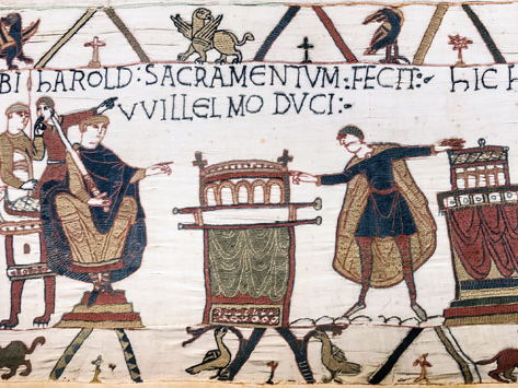 1006, Hastings and Norman England SOW