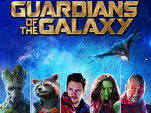 Guardians of the Musical Galaxy