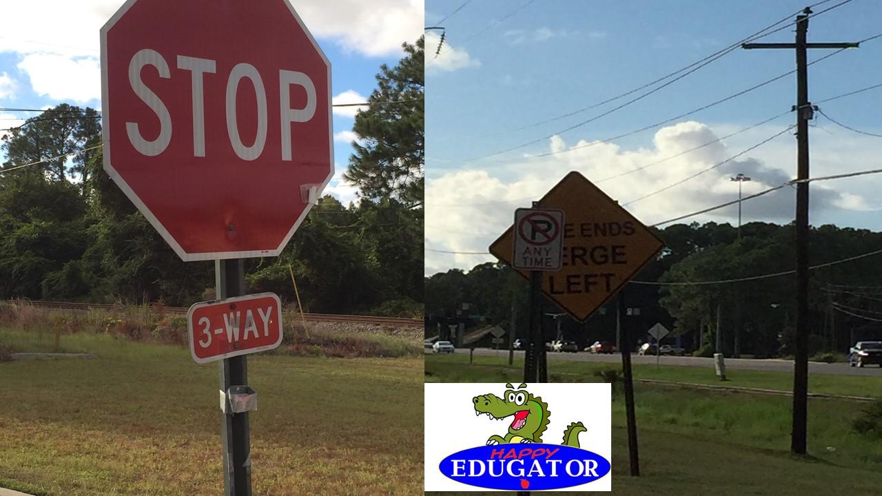 Dollar Stock Photos - Street Traffic Signs