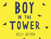 Boy in the Tower Vocabulary Book