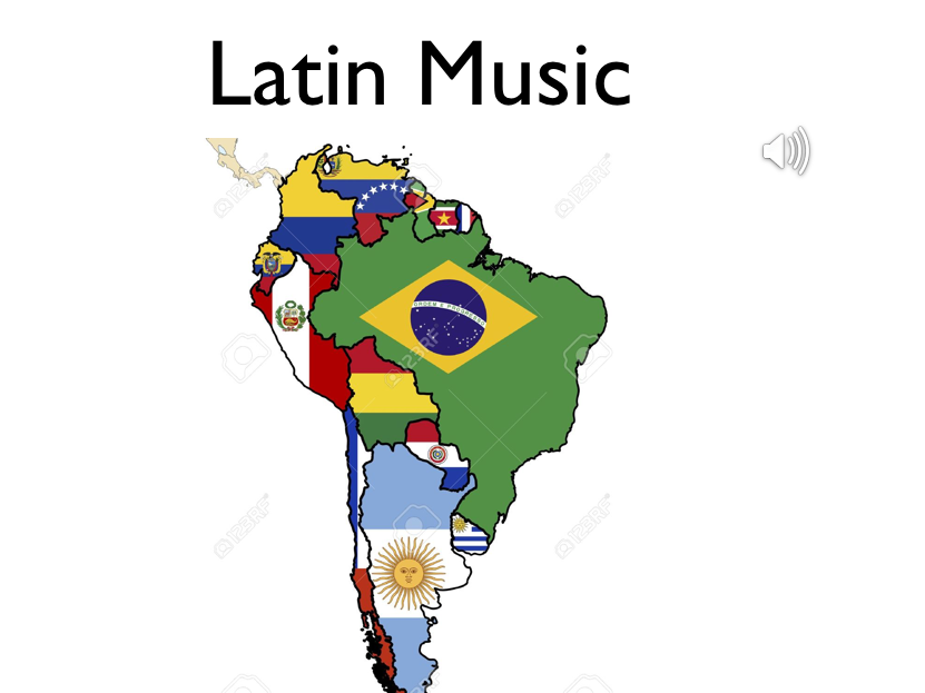 KS3 MUSIC LATIN KEYNOTE SLIDESHOW LESSON *mac users only* HAVANA CAMILLA CABELLO CUBA