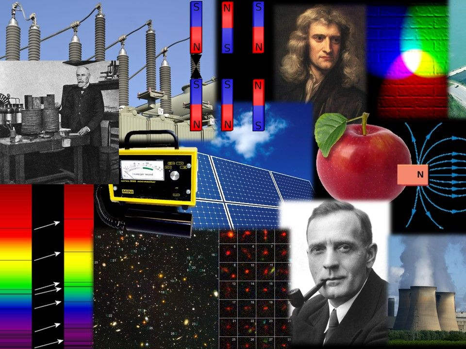 AQA Physics ALL TOPICS Lesson Bundle