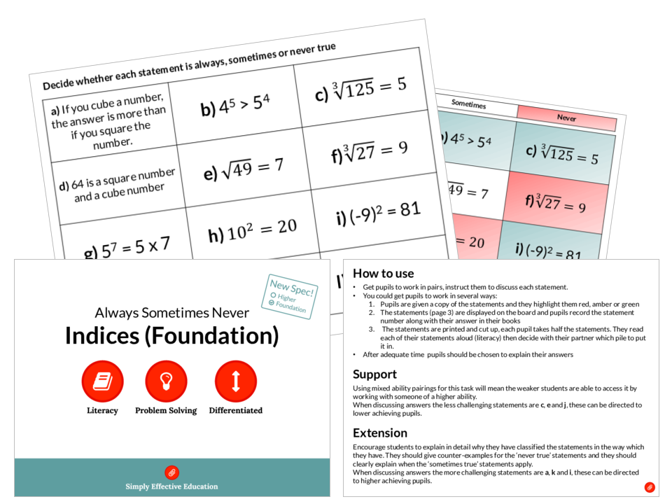 Free Printable Math Worksheets For 5th Graders Pdf Gcse Maths Sequences Search Worksheet By Tristanjones  Teaching  Fraction On A Number Line Worksheet Word with Create Your Own Math Worksheet Excel Indices Foundation Always Sometimes Never The Lorax Movie Worksheet Word