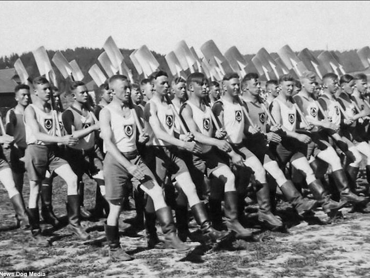 AQA GCSE History Germany 1890-1945