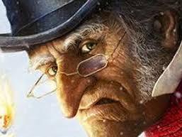 'A Christmas Carol' Scrooge the outsider KS4  GCSE English Literature