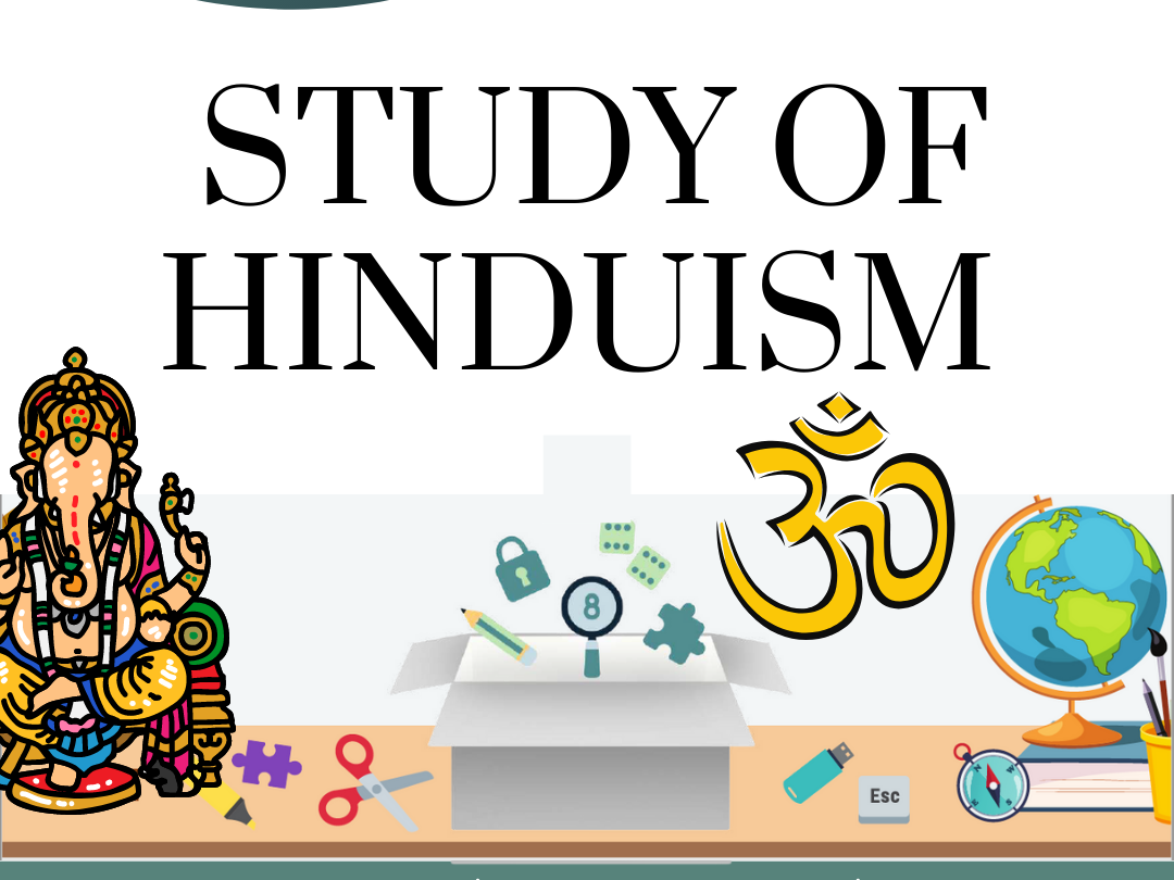 Hinduism Revision Resources