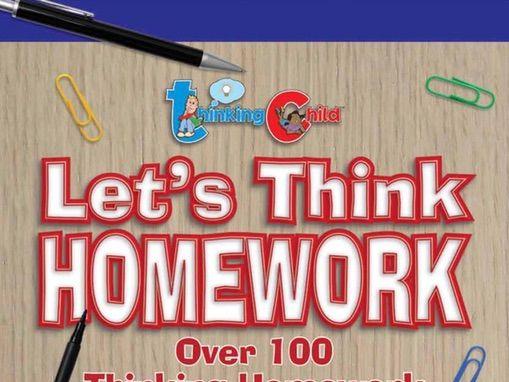Ideas for Thinking - Over 100 Lesson / Homework ideas - KS1 / KS2